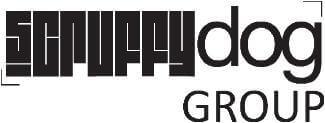 Scruffy Dog Group Logo