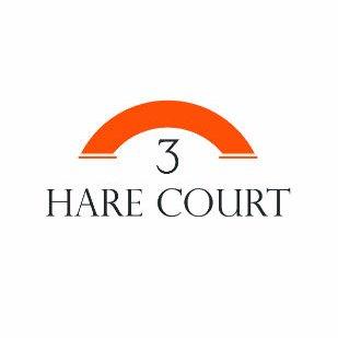 3 Hare Court Logo