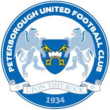 Peterborough United Football Club Logo