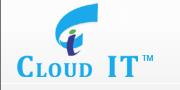 Cloud IT Logo